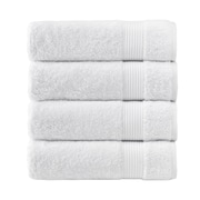 Makroteks Textile L.L.C. Amadeus Bath Towel (Set of 4)