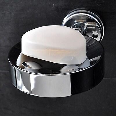 FECA Heavy Duty Suction Cup Soap Dish WYF078279217678