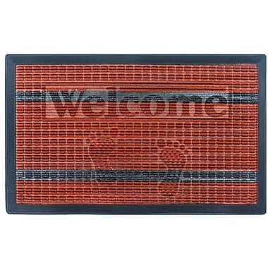 AttractionDesignHome Welcome Doormat