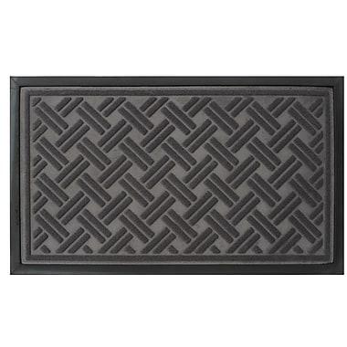 AttractionDesignHome Engraved Doormat