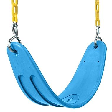 Swing-n-Slide Heavy Duty Swing Seat; Blue