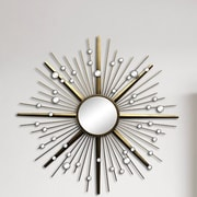 Fallon & Rose Equinox Wall Mirror