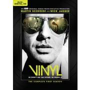 Vinyl : Saison 1