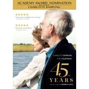 45 Years (DVD)