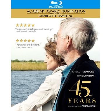 45 ans (Blu-ray)