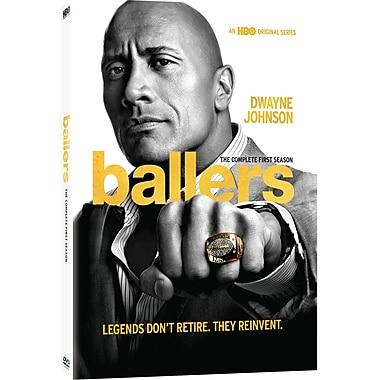 Ballers : Saison 1 (DVD)