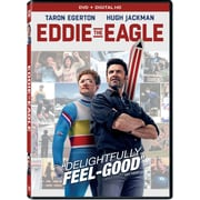 Eddie l'aigle