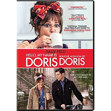 Hello, My Name is Doris (DVD)