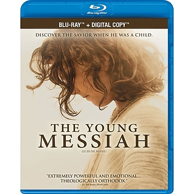 The Young Messiah (Blu-ray)