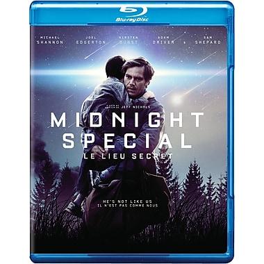 Midnight Special (Blu-ray)