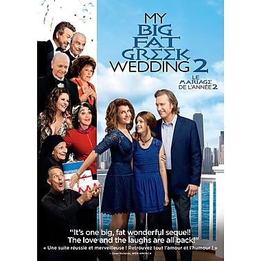 Le mariage de l'année 2 (DVD)