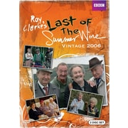 Last of the Summer Wine: Vintage 2006 (DVD)
