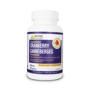 Westcoast Naturals – Canneberges, 3 x 50 capsules