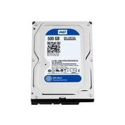 WD Blue PC Hard Drive WD5000AAKX Hard Drive 500 GB SATA 6Gb/S