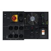 CyberPower Smart App Online OL6000RT3UPDU UPS 5400 Watt 6000 VA (15734359)