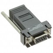 DIGI International® 76000697 Serial/RJ-45 Serial Console Adapter