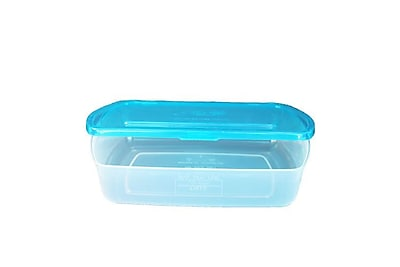 Mr. Lid Deluxe 48 Oz. Food Storage Container