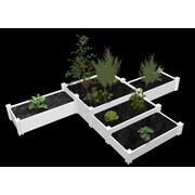 VitaGardens Novelty Raised Garden