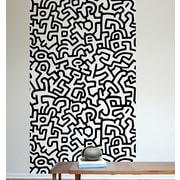 BLIK Inc Keith Haring Wall Mural