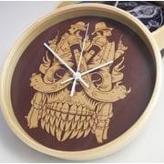 BLIK Inc 10'' Last Duel Clock