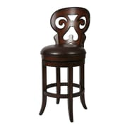Impacterra Hermosa 30'' Swivel Bar Stool