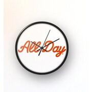 BLIK Inc 10'' All Day Clock