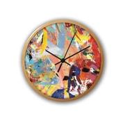 BLIK Inc 10'' Andalusia Clock