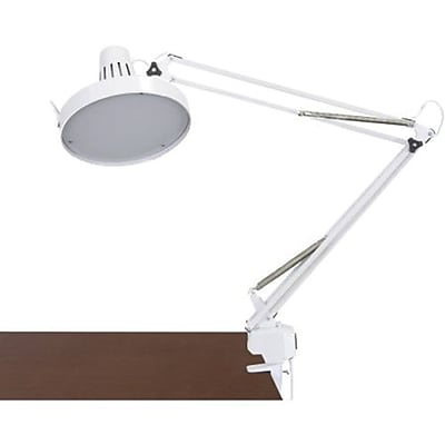 Studio Designs™ Integrated LED Combo Lamp, White (12044)
