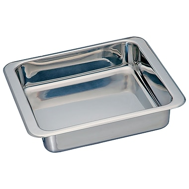 Honey Can Do Stainless Steel Square Baking Pan - 8