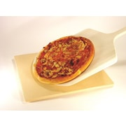 Honey Can Do 12 Inch Basswood Pizza Peel (4451)
