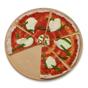Honey Can Do Old Stone Oven Round Pizza Stone (4461)