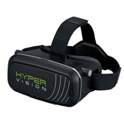 Hyper Vision 3D Virtual Reality Glasses for Smartphone (83481)