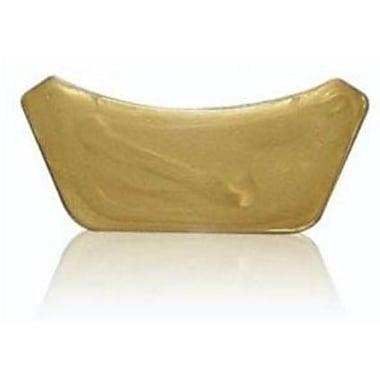 Best Desu Gold Bio-Collagen Youthful Neck Mask, 3/Pack