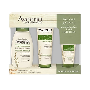 Aveeno Everyday Beauty, Oatmeal