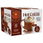 Copper Moon Hot Cocoa Single Cup  12ct.