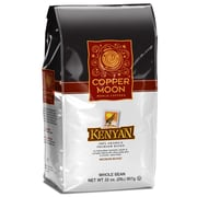 Copper Moon Kenya  2 lb. Whole Bean