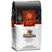 Copper Moon Sumatra Dark  2 lb. Whole Bean