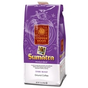 Copper Moon Sumatra Dark 12 oz. Ground