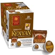 Copper Moon Kenyan Single Cup  20 count