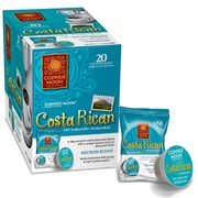 Copper Moon Costa Rican Single Cup  20 count