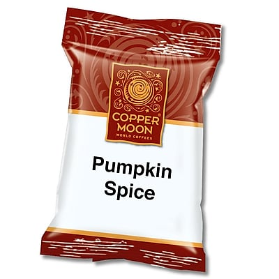 Copper Moon Pumpkin Spice 24/1.75 oz.