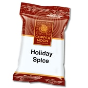 Copper Moon Holiday Spice (Cinnamon, nut, Vanilla) 24/1.75 oz.