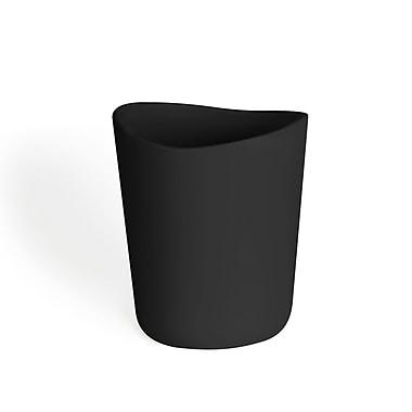Umbra Kera Waste Can, Black