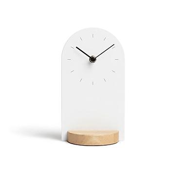 Umbra – Horloge de bureau Sometime