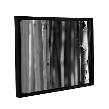 ArtWall A Way Out by Mark Ross Framed Photographic Print; 14'' H x 18'' W