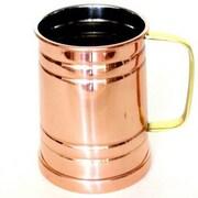 MarktSq Copper Stein