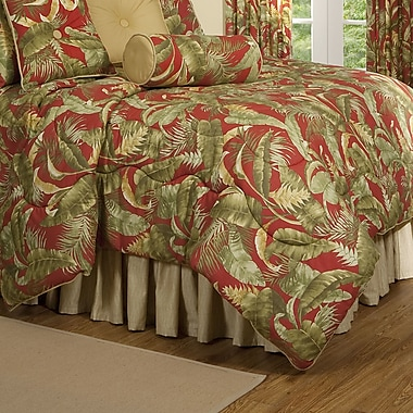 Thomasville At Home Captiva Comforter; Queen