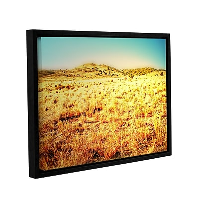 ArtWall Take A Seat by Mark Ross Framed Photographic Print; 36'' H x 48'' W