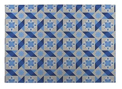 Kavka Utility Mat; Rectangle 5' x 7'