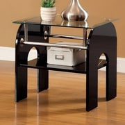 Hokku Designs Swooping End Table
